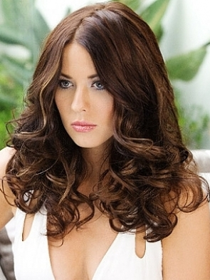 Curly Hair Images Haircuts