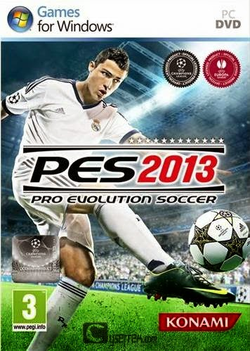 Download Game PES 2013
