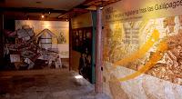 The Interpretation Center at Puerto Baqueriao Moreno, San Cristobal