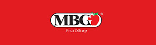 MBG Fruit Shop