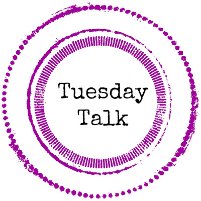 Tuesday Talk Link Up