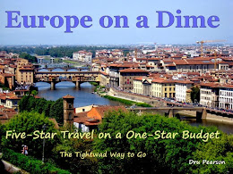 Europe on a Dime: Five-Star Travel on a One-Star Budget