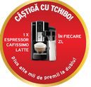 www.pauzadecafea.ro concurs Tchibo