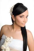 Peinados de moda para las novias dsc