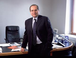 Massimo Caputi, l'ex ad di Fimit