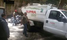 Organismos del Estado realizarán recolección de desechos sólidos en el parque Warairarepano