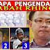 Siapa Jurulatih Sabah ?