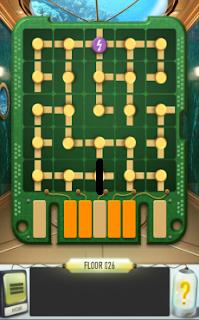 100 Locked Doors 2 soluzione livello 26 level 26