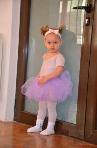 Ruxandra Ballet Studio