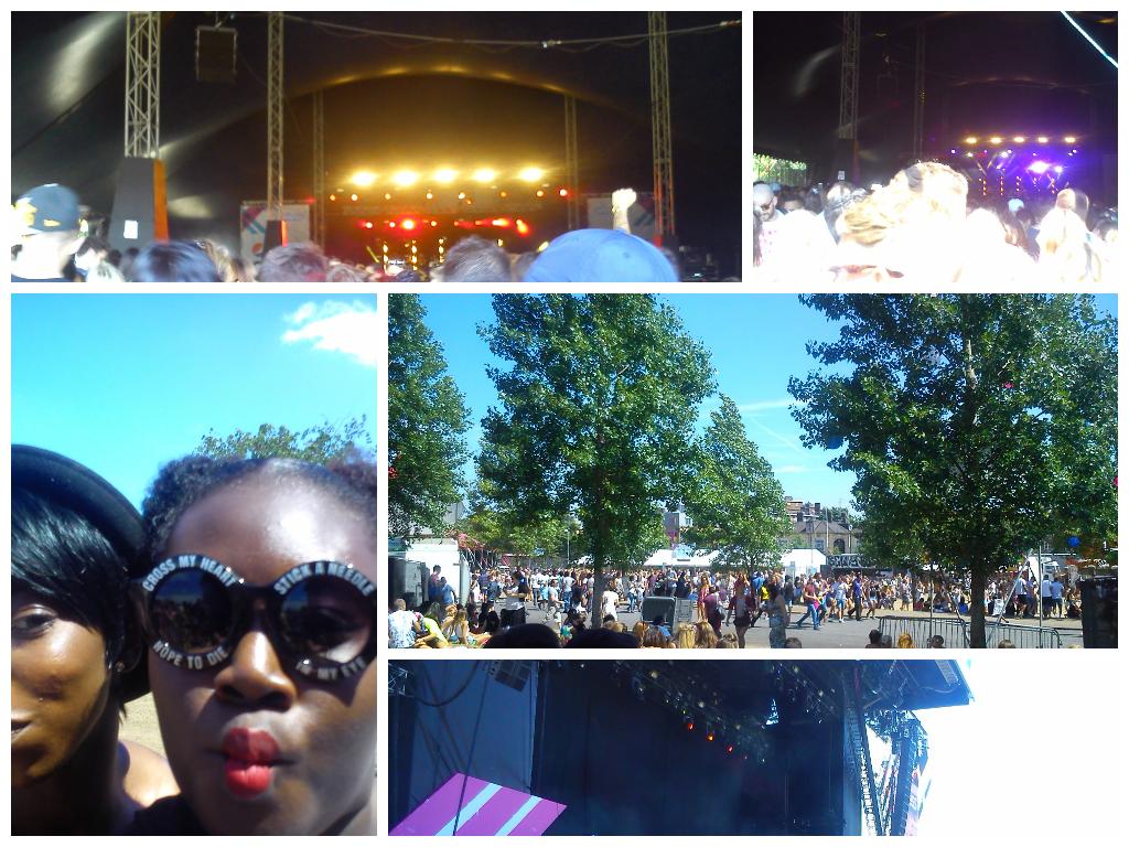 wireless festival- friday 2014