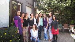 Post- Título Terapia Sistémica de Familias y Parejas. 2º año 2014