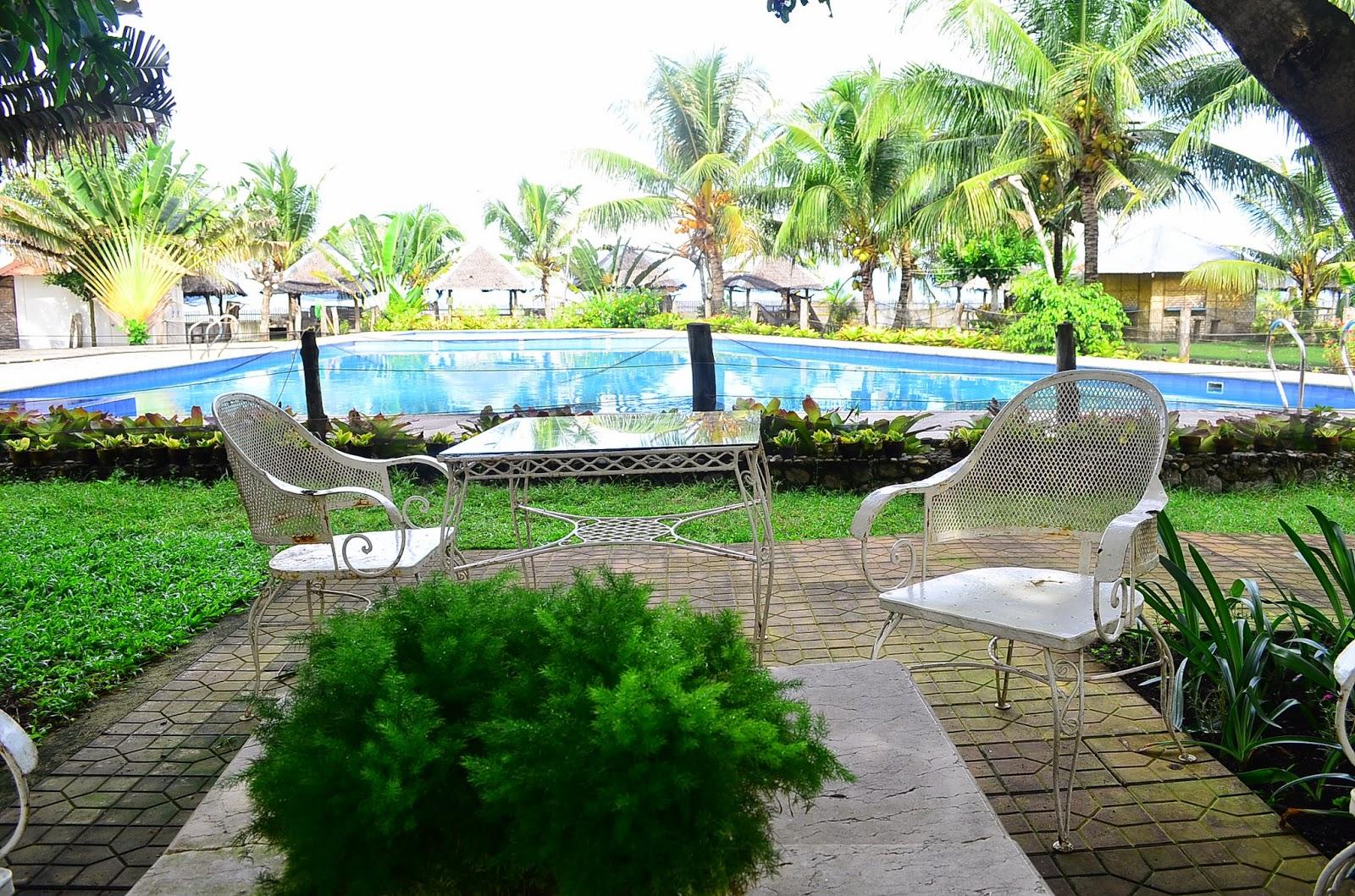 Cebu Pitstops: Pitstop: Tauhai Garden Beach Resort and Spa