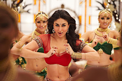 Kareena Kapoor Look Nice In Ra-One Wallpaper
