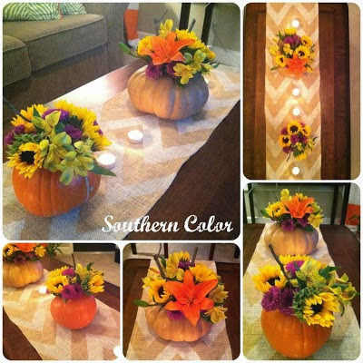http://southerncolor.blogspot.com/2012/11/last-minute-thanksgiving-table-scape.html