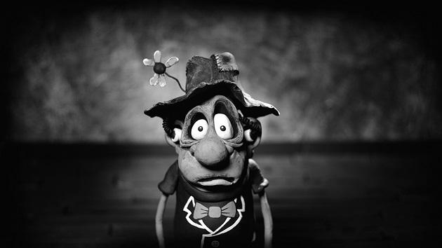 60 SEMINCI. Sección Oficial (corto). Crítica de 'Ernie Biscuit': Plastilina repleta de ternura y drama
