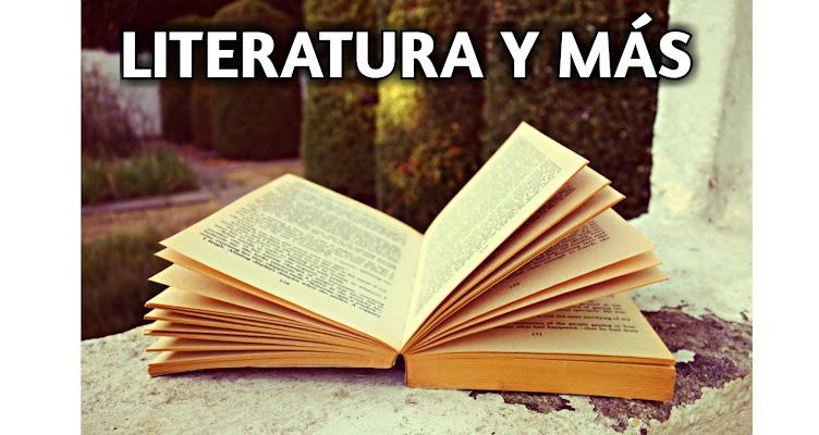 Literatura y Más
