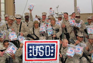 USO Care Packages Weight Loss Recipes My Current Favorite Random Acts of Kindness Ideas