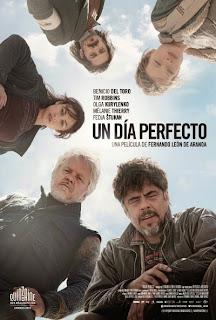 Un dia perfecto (2015) Online