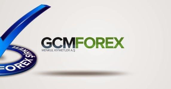 Gcm forex para kazanma