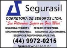 Corretora De Seguros SEGURASIL