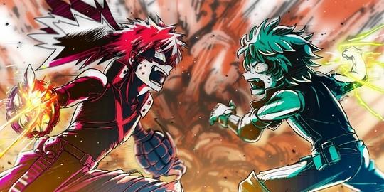 My Hero Academia, Ki-oon, Kôhei Horikoshi, Manga, Actu Manga, Shueisha,