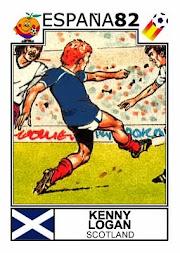 Panini World Cup 82