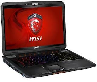 MSI GT780
