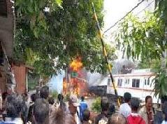 Kereta Api Bintaro