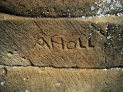 ¿Resuelto el enigma epigráfico de Santiago de Agüero?