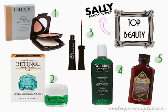 Sally Beauty Supply Top Rated Products