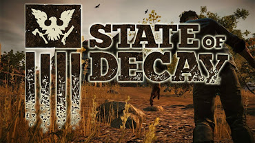 #4 State of Decay Wallpaper