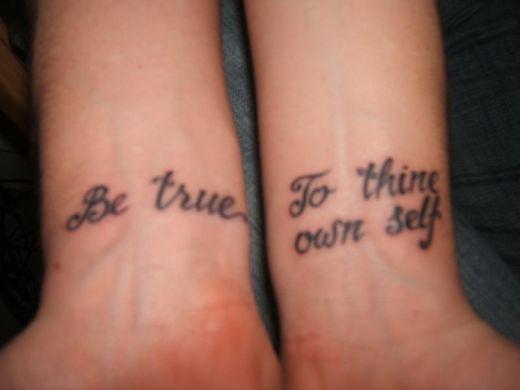 tattoos men tattoo types