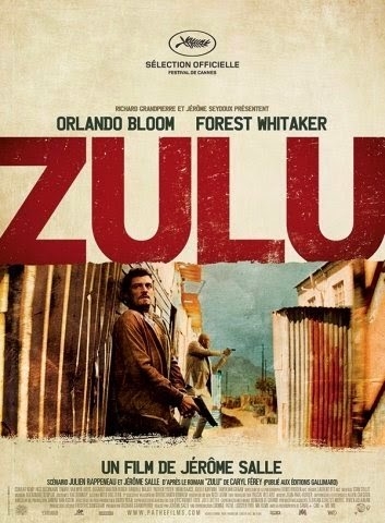 Download - Zulu - Dublado Torrent Grátis