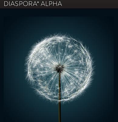 Diaspora Front Page