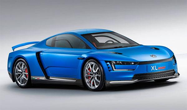 Nuevo Volkswagen XL Sport