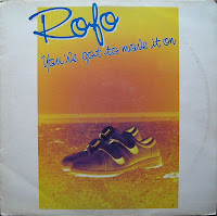 Rofo - You\'ve Got To Move It On (Vinyl,12\'\') (1984)