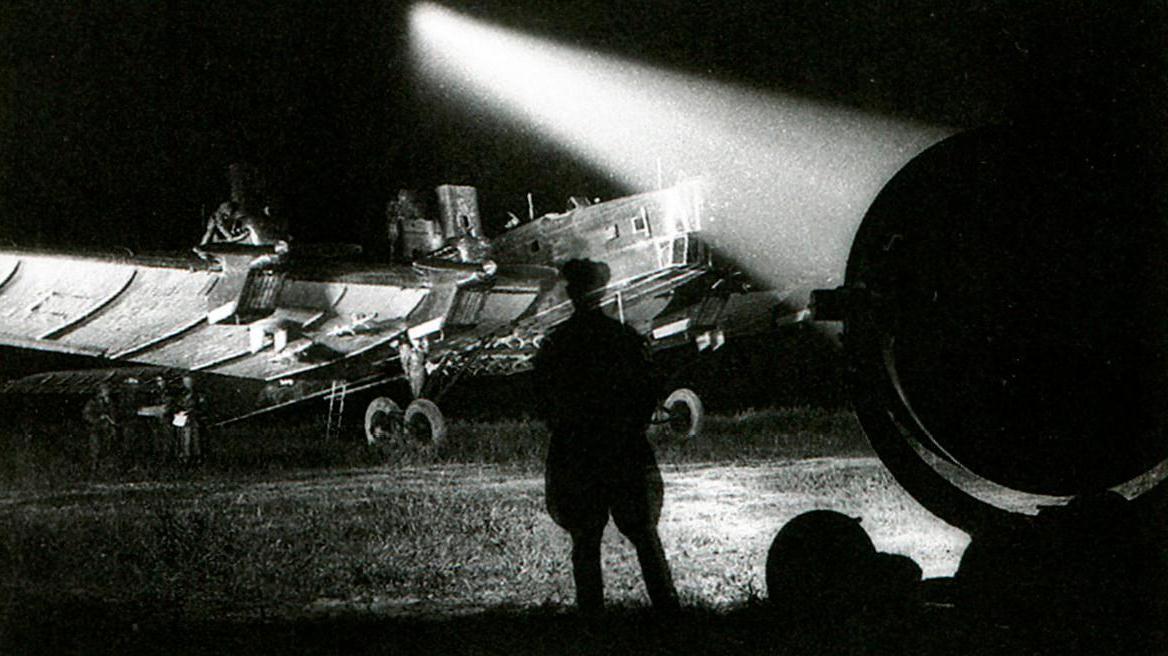 ТБ-3 образца 1932