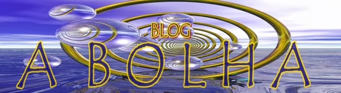 Blog a Bolha