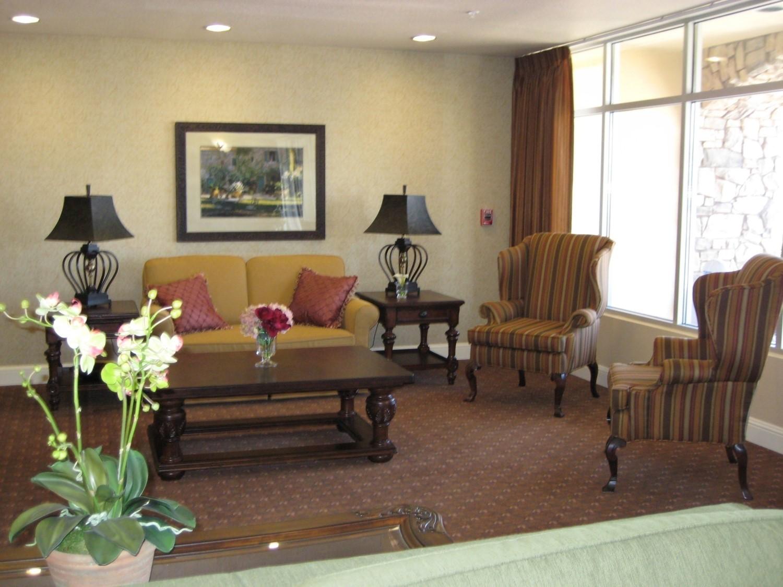 Senior Apartments Brentwood Ca