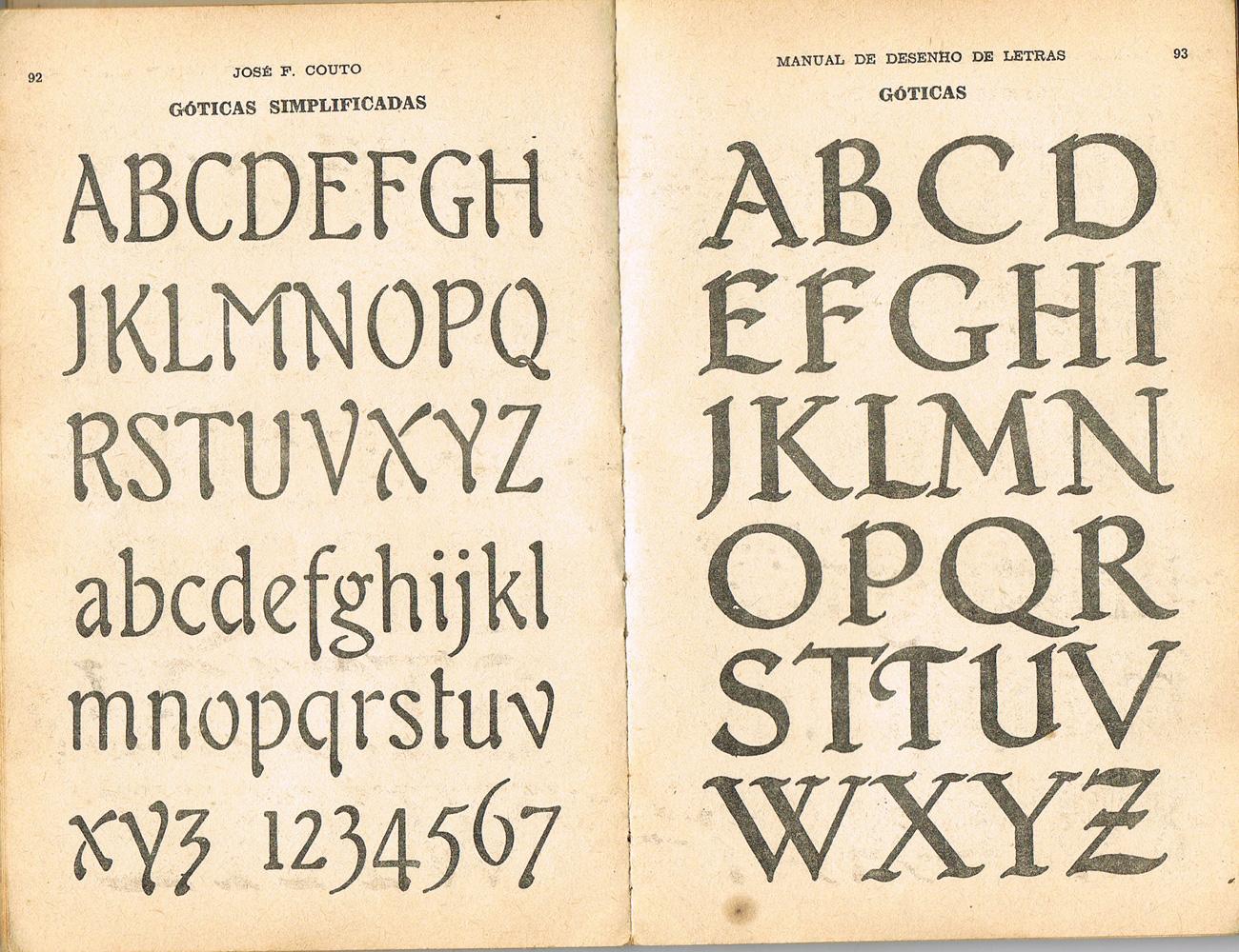 Letras goticas diseos de letras auto design tech for Disenos de literas