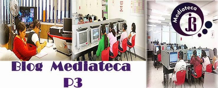 Blog de Mediateca Prepa 3