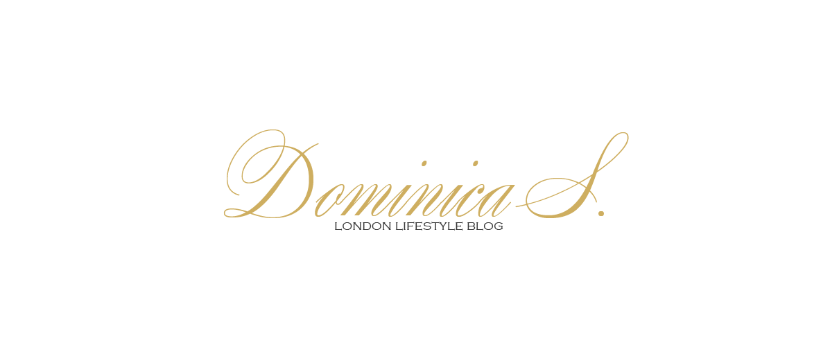 Dominica S. - London Lifestyle Blog