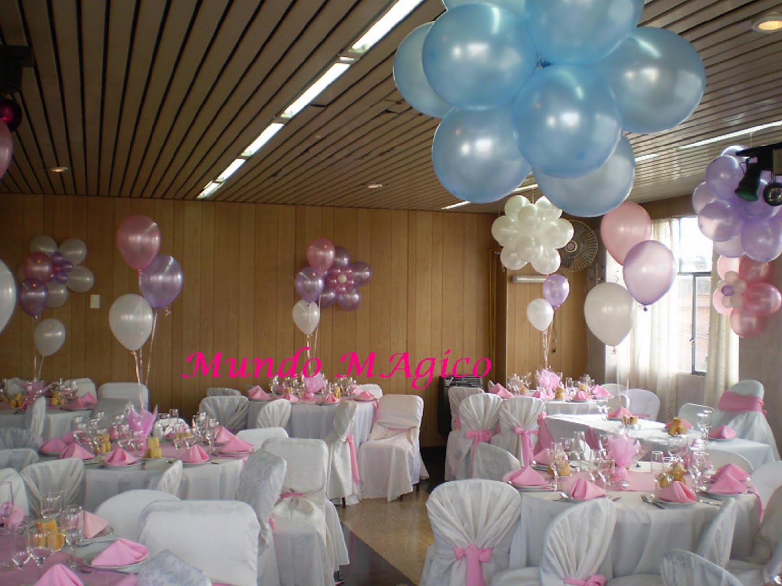 Centros de mesa de minnie con globos graffiti graffiti - Centros de mesa con globos ...