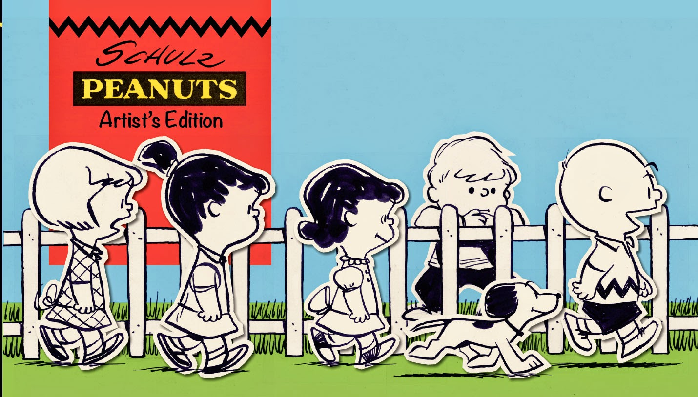 Retro Randy Charles Schulz Peanuts Artist S Edition