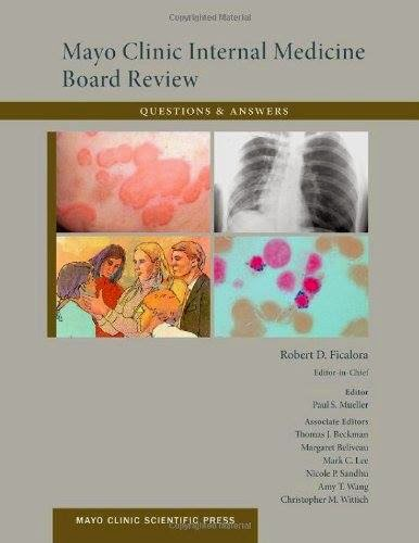oxford handbook of clinical medicine 10th edition review