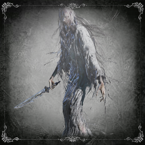 Evil Labyrinth Spirit