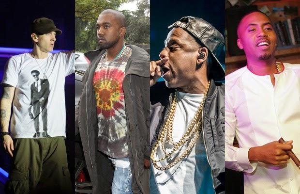 leyendas del rap