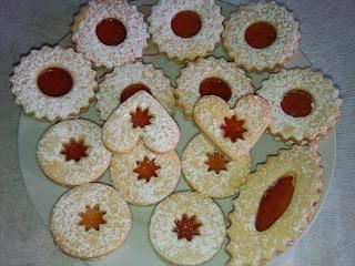 حلويات العيد صابلي المقادير و