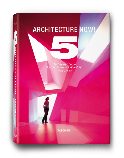Architecture Now 72