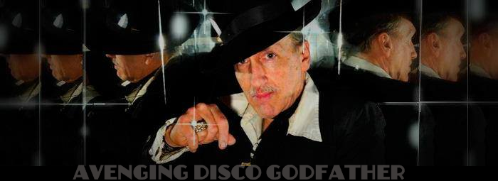 Avenging Disco Godfather